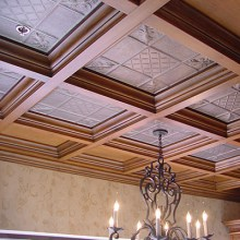 1-Wood-Coffered-Ceiling