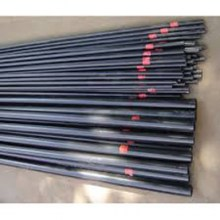 PVc black conduit
