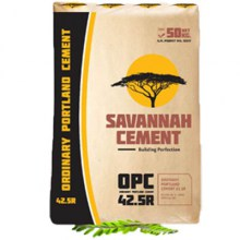 Savanna cement42.5R