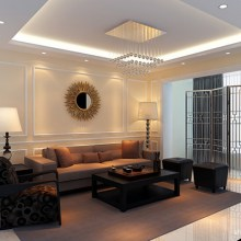 gypsums ceiling d