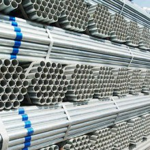 high density metal galvanized conduit