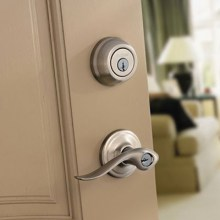 kwikset tustin door locks