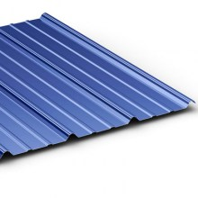 max rib exposed fastener roofing sheet