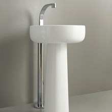 pedestal hands basin