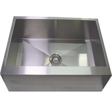 stainless-steel-apron kitchen-sink